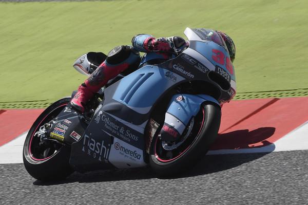 Tragično: Dirkač razreda Moto2 podlegel poškodbam