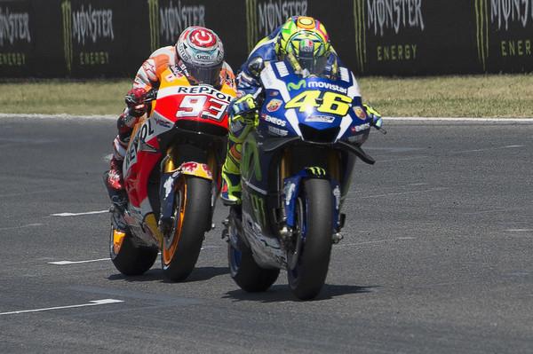 Se bo Marquez v Assnu vrnil na vrh?