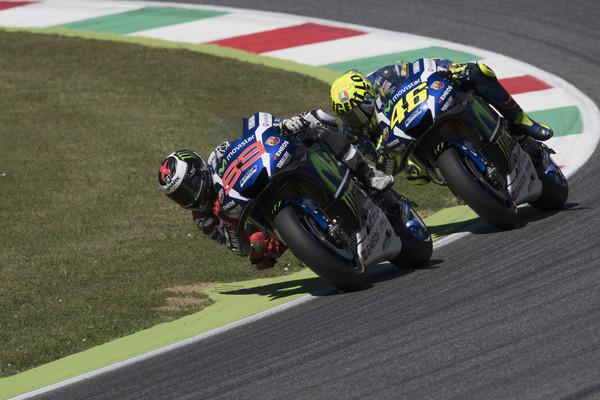 Yamaha bo izpustila testiranja v Aragonu