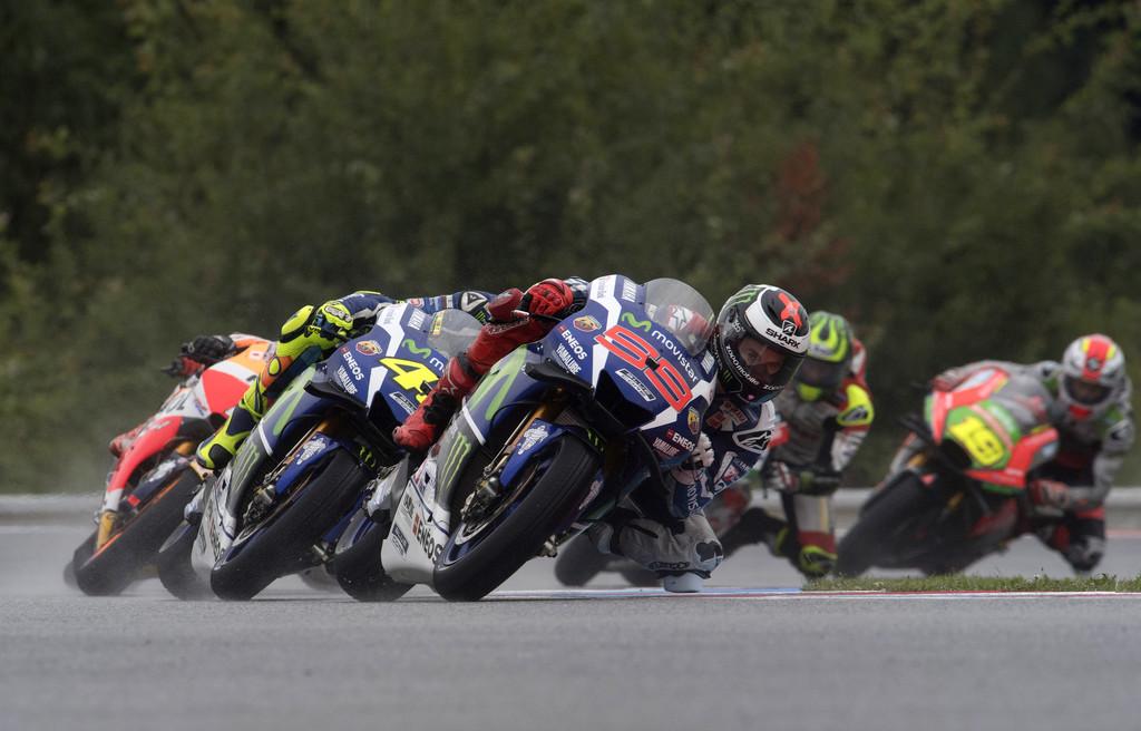 Uradno:  Koledar dirk MotoGP 2017