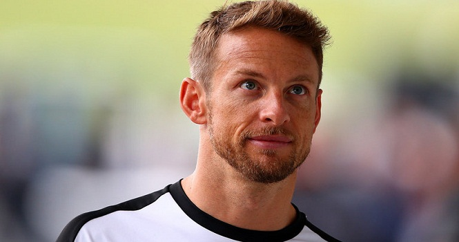Button: Izneverili smo se športnemu duhu F1