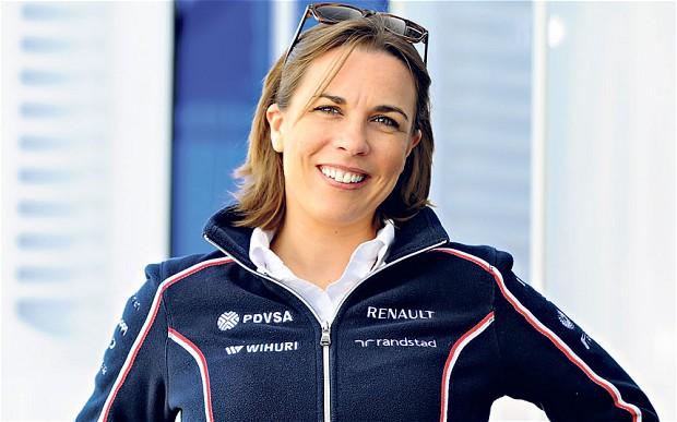 Williamsova: Felipe in Valtteri sta za nas sanjska kombinacija