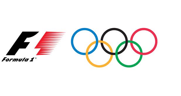 Formula 1 in olimpijske igre
