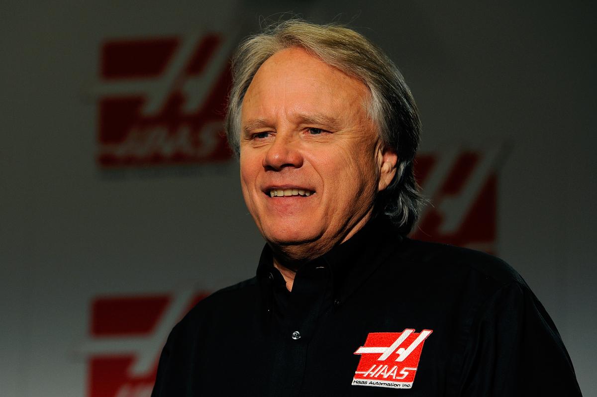 Gene Haas: Kupiti obstoječo ekipo bi bilo bolje