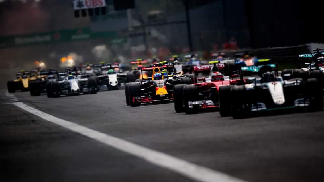Prvi del Formule ena je prodan!