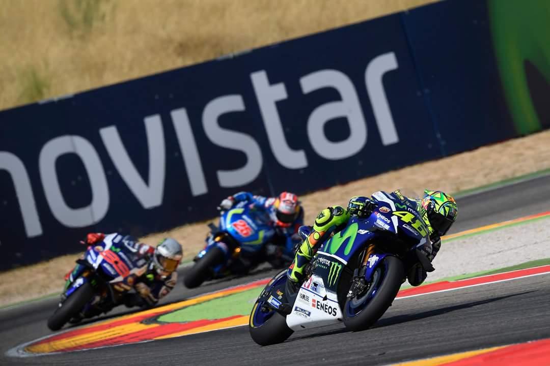 Rossi upa na novo japonsko zmago