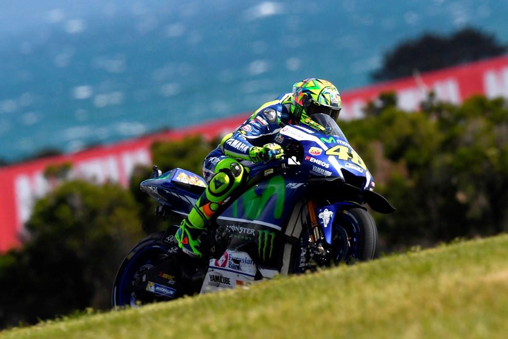 Formula 1 in MotoGP dirki v Avstraliji odpovedani