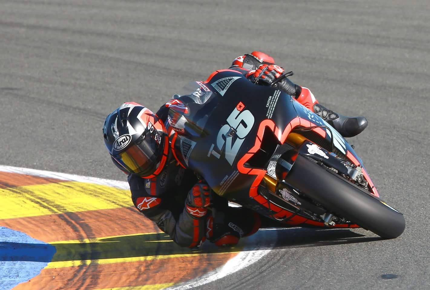 Vinales najhitrejši pred Rossijem in Lorenzom