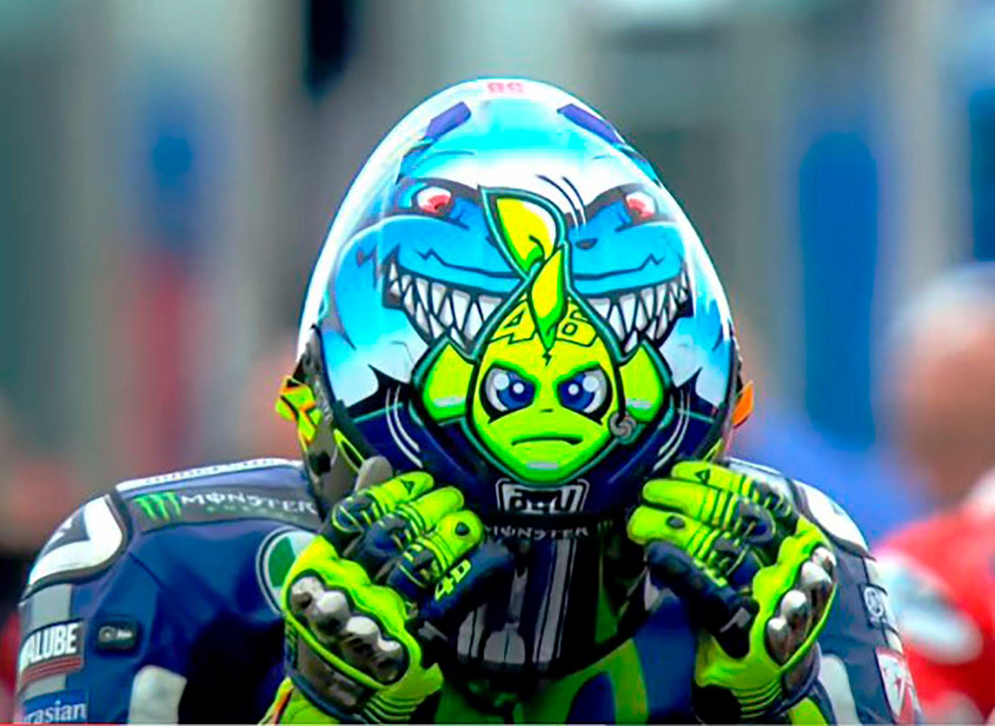 Koledar 2017: Naj bo 2017 Rossijevo leto!