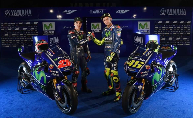 Manj kot teden dni do prvih testiranj MotoGP