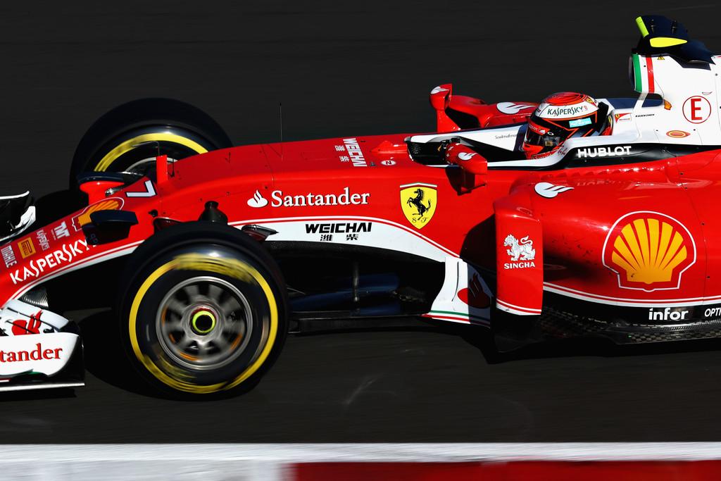 Bo Ferrari ostal brez 84 milijonskega dodatka?