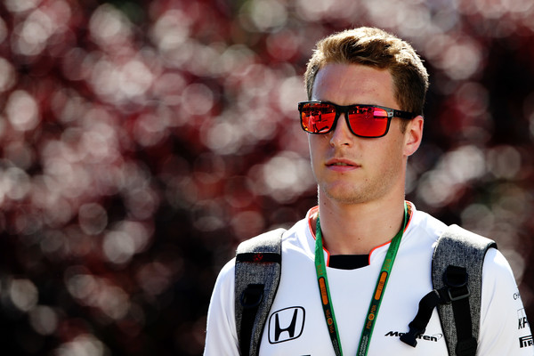 Vandoorne: McLaren mi nudi isto kot Alonsu