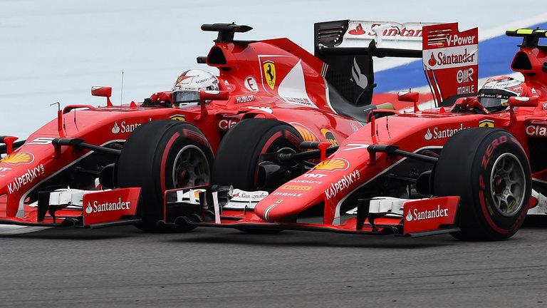 Komisarji bodo manj strogi  v primeru tesnih obračunov med dirkači