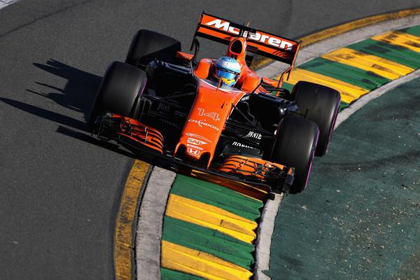 McLaren tudi kot dokumentarna serija