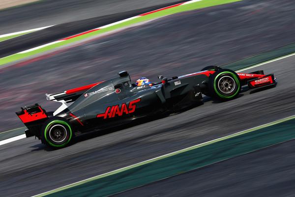 Haas: Ferrari je močno izboljšal pogonsko enoto