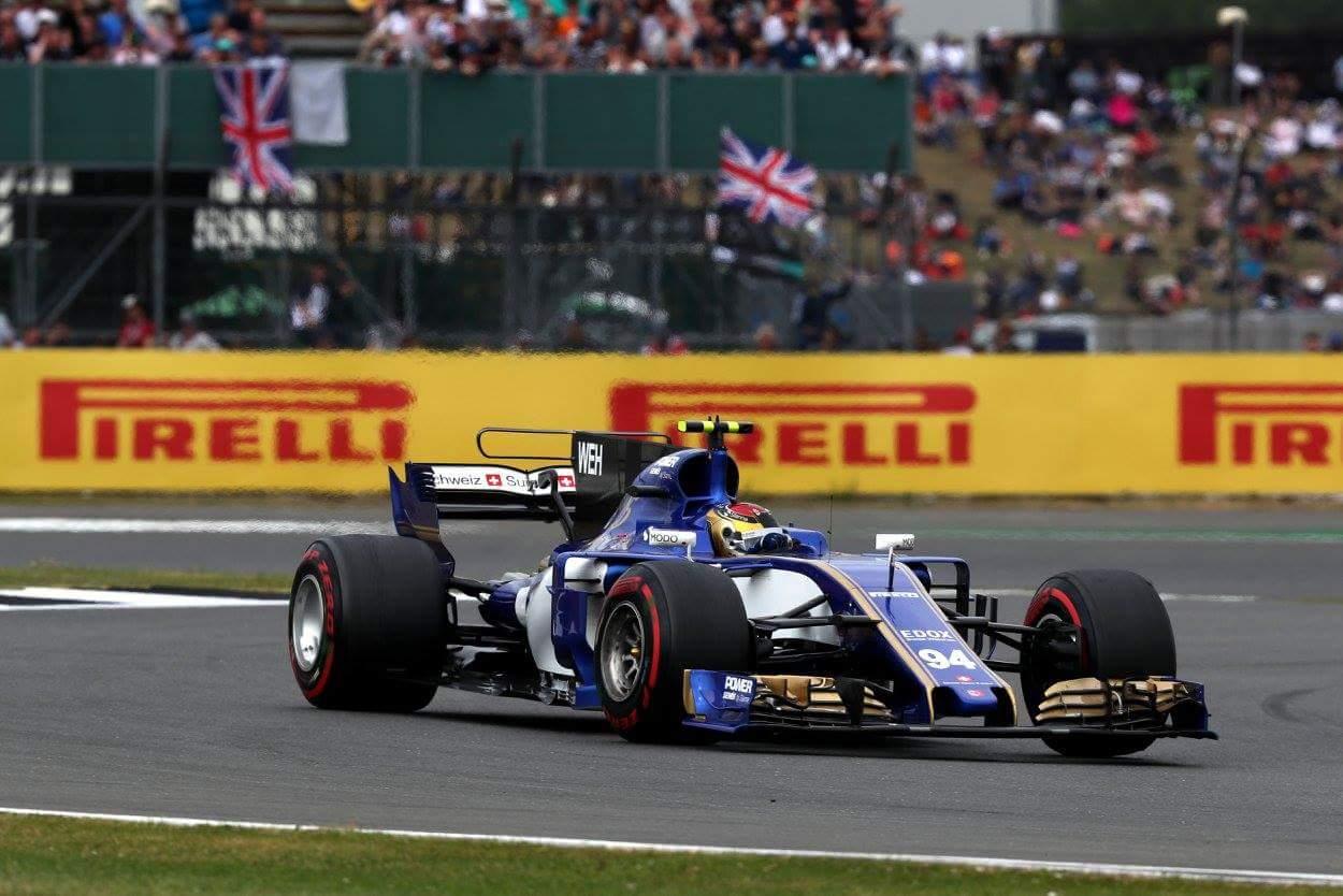 Sauber podaljšal sodelovanje s Ferrarijem