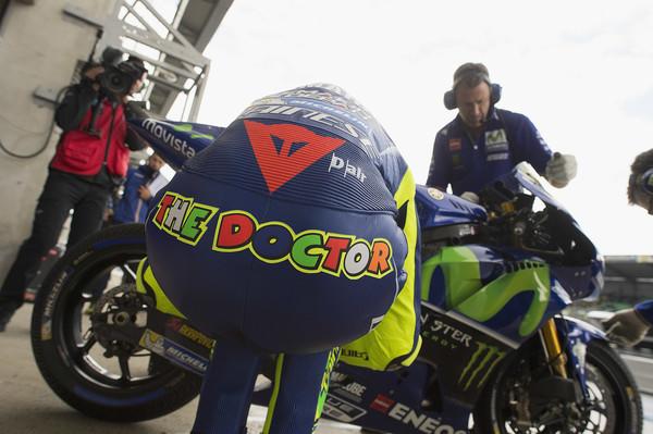 Porazi proti dirkačem Tech3 Rossija ne skrbijo