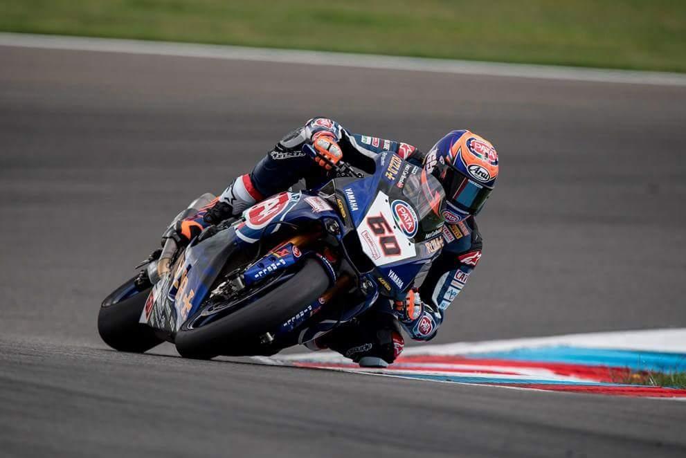 Uradno: Rossi bo izpustil dirko v Aragoniji