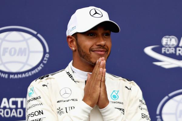 Hamilton bi rad vedel, kako je s Schumacherjem