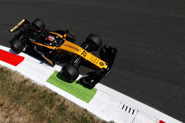 Renaultova dirkaška zasedba bo znana kmalu