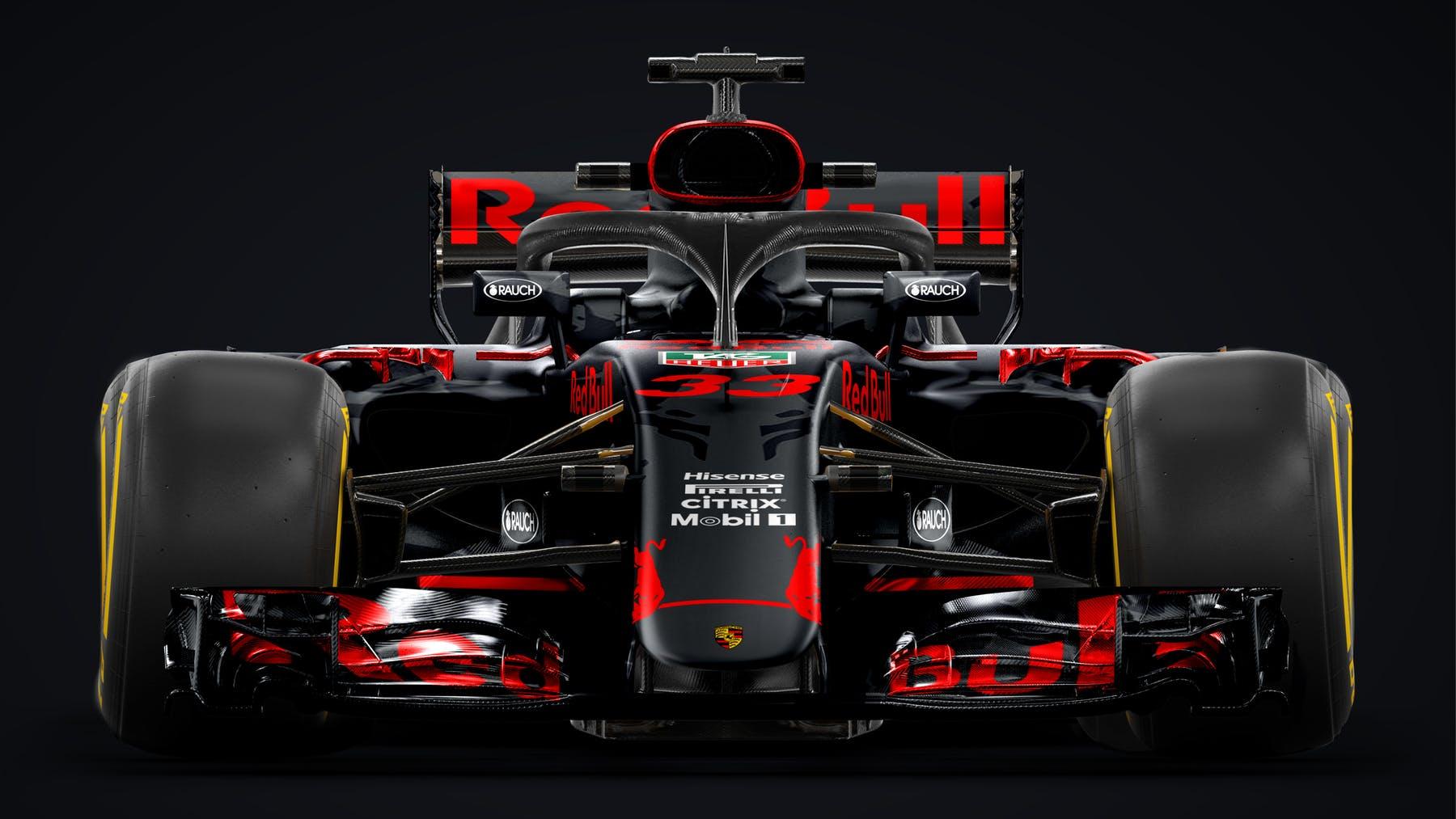 Porsche naj bi kmalu kupil moštvo Red Bull