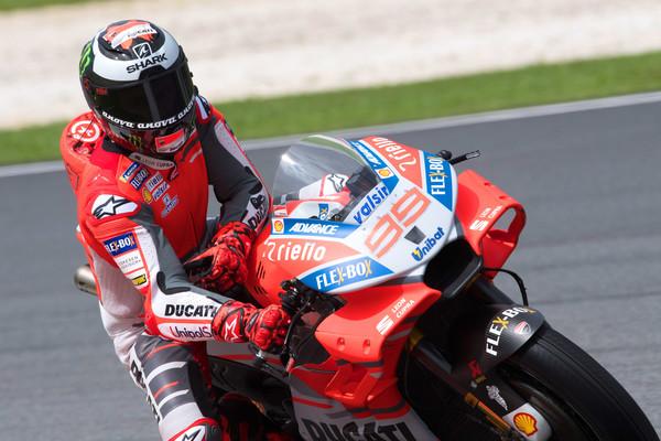 Lorenzo: Če dobim klic Ducatija obstaja možnost za vrnitev v MotoGP