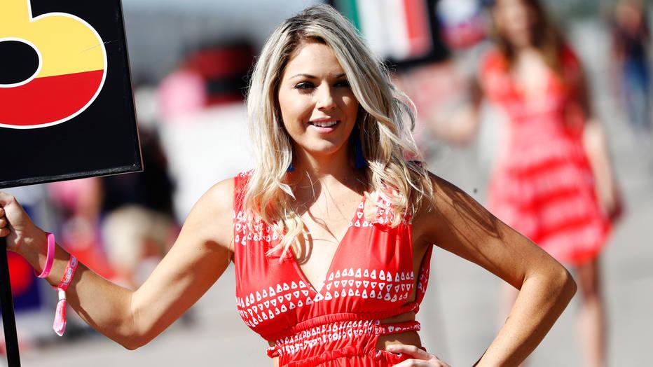 "Formula 1 ukinja ""grid girls""! Štart po novem 10 čez tretjo uro!"