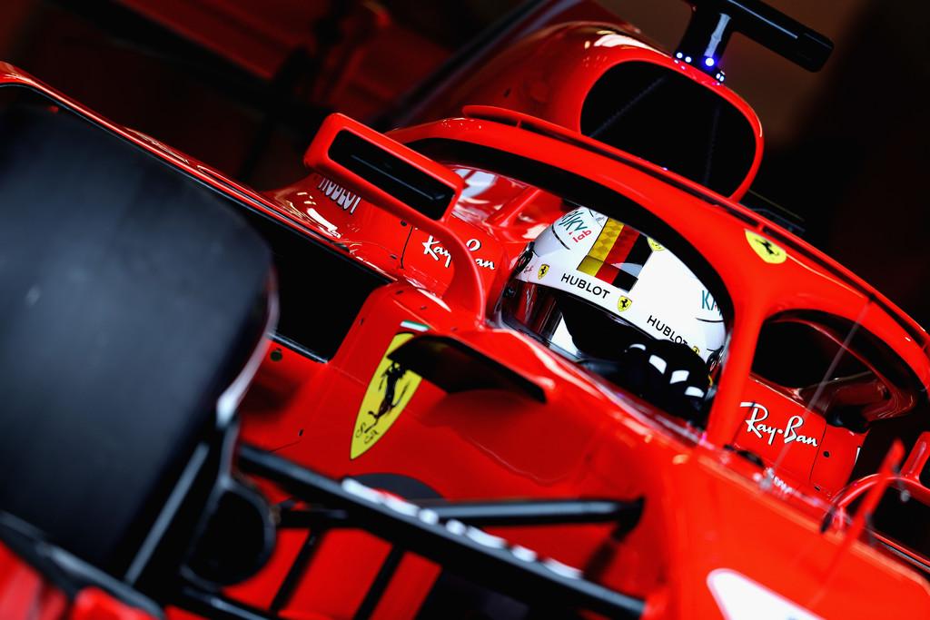 Ferrari v letošnjo sezono F1 s 430 milijoni evrov težkim proračunom