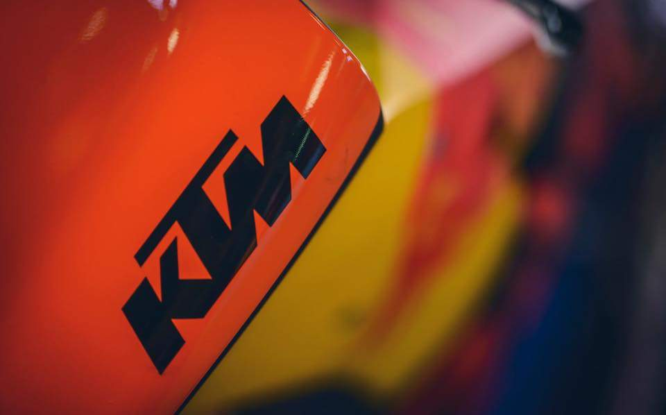 Tech3 v 2019 kot partner KTM