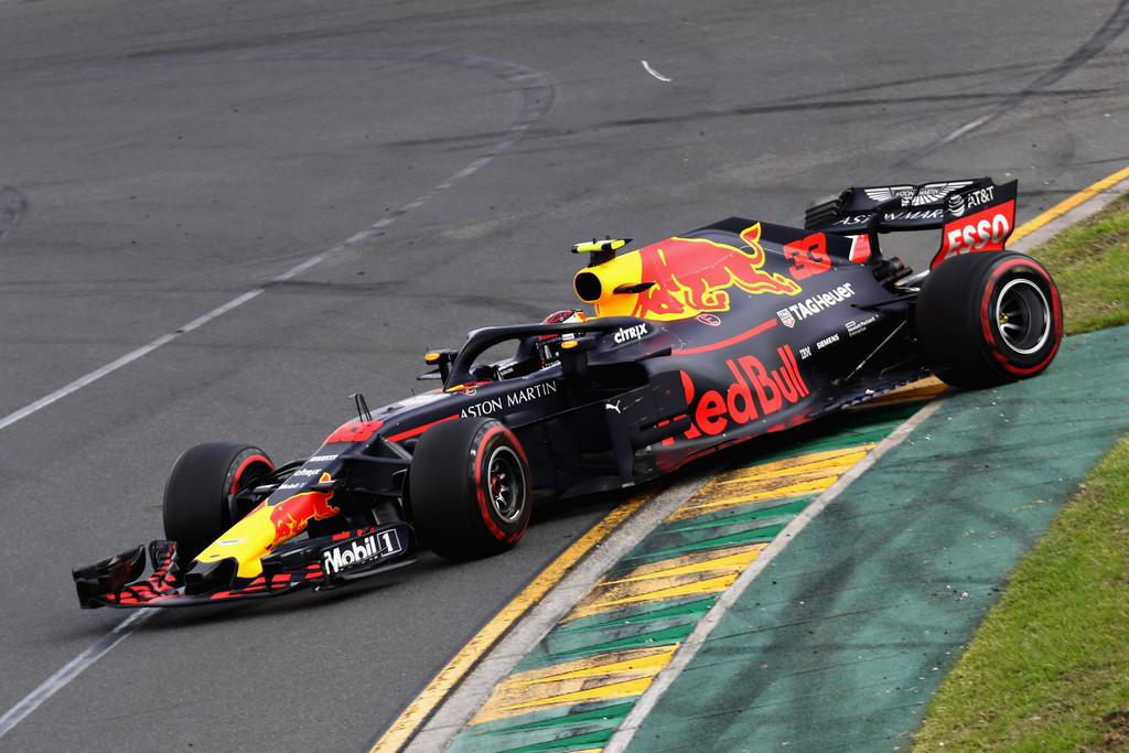 Red Bull poziva k ukinitvi nastavitev motorja