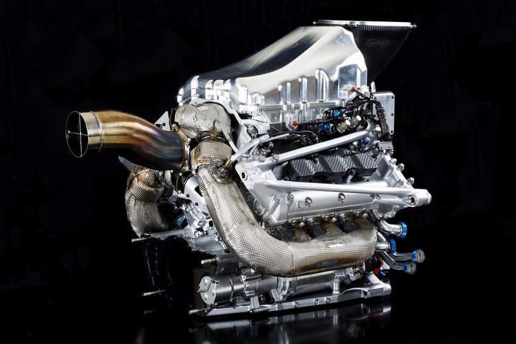 Red Bull bi lahko začel izdelovati svoje motorje