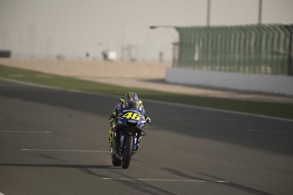 Rossi: Naslednji dve leti bom verjetno še dirkal
