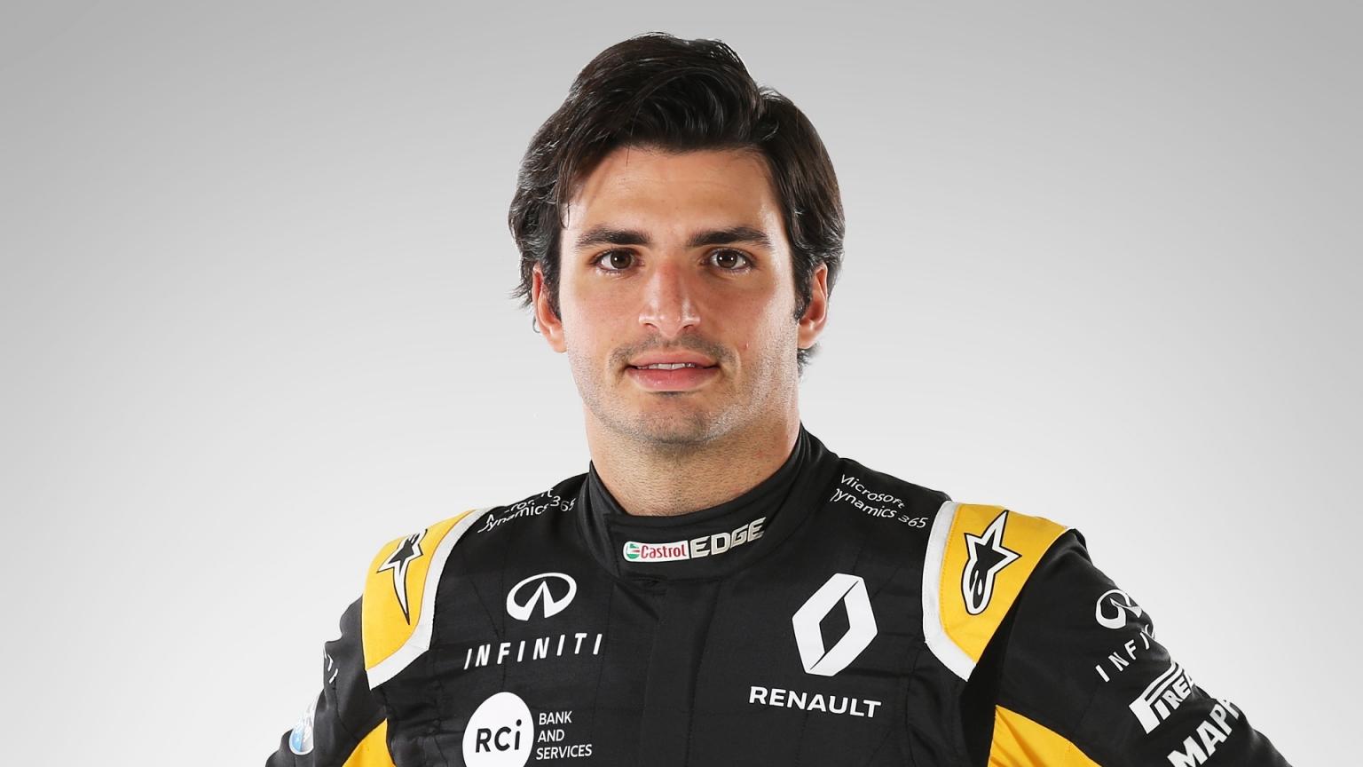 Sainz še ne razmišlja o prestopu v Red Bull