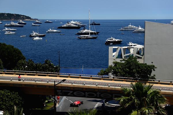 Princ Albert namignil na spremembe steze v Monaku