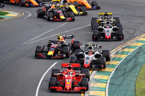 FIA sklicala nujen sestanek z moštvi