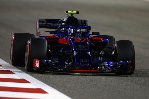 Pri Toro Rosso presenečni nad napredkom
