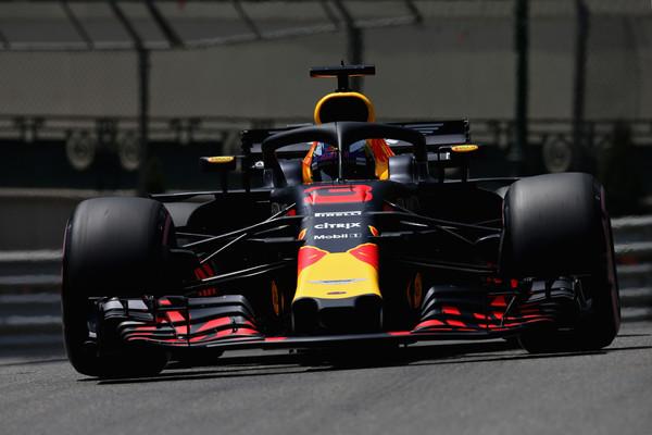 Ricciardo dobil kvalifikacije v Monaku