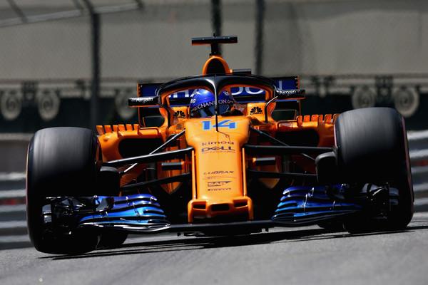 Alonso: To je bila najbolj dolgočasna dirka v zgodovini