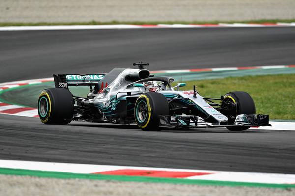Hamilton najhitrejši na kvalifikacijah,