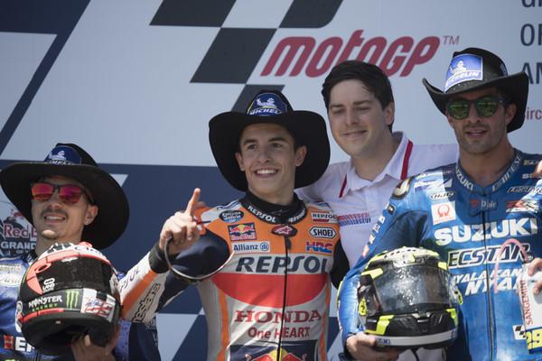 Marquez v Jerezu lovi Hailwoodov rekord zmag
