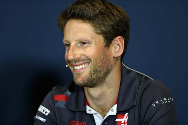 Prihodnost Grosjeana ni vprašljiva – Haas