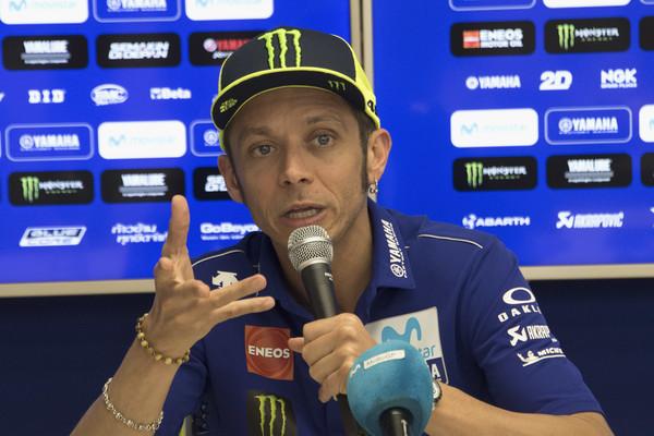 Jerez bo za nas ključna dirka – Rossi