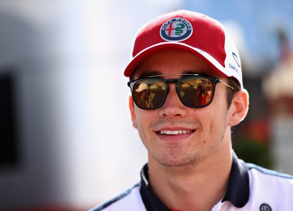 Sauber: Leclerc letos ne bo zamenjal Raikkonena