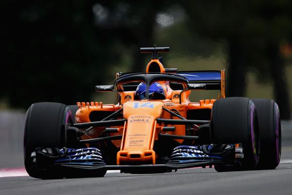Alonso: Storil sem vse kar sem lahko