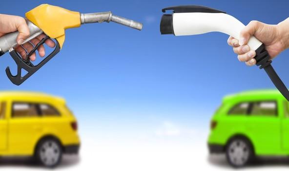 Množično zavajanje kupcev hibridnih vozil