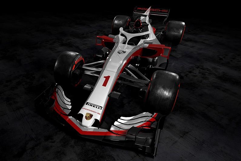 Pri Mercedesu bi pozdravili morebiten prihod Porscheja v Formulo 1