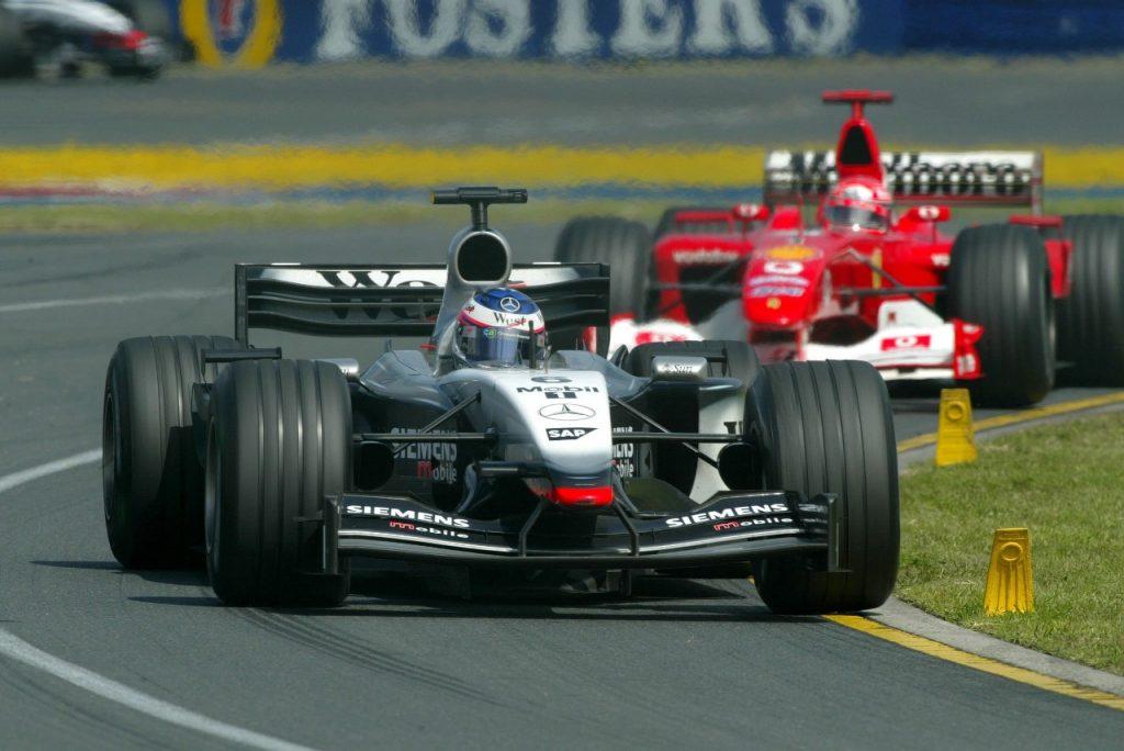 Se F1 vrača na en kvalifikacijski hitri krog?
