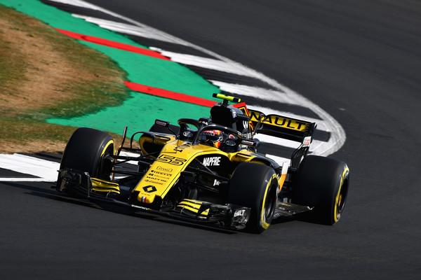 F1 se mora znebiti nevarnega DRS-a