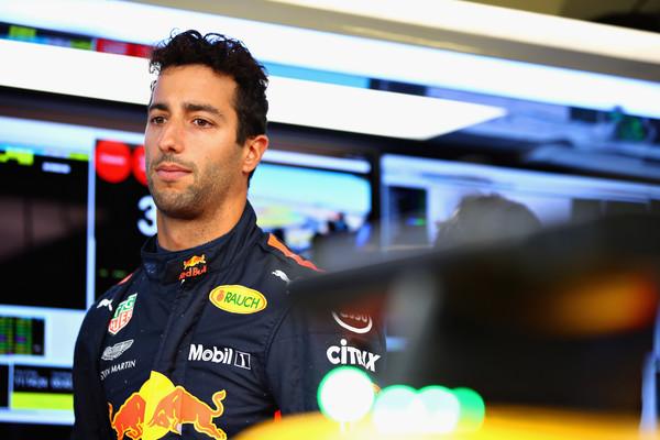 Ricciardo: Mercedes izgleda ranljiv