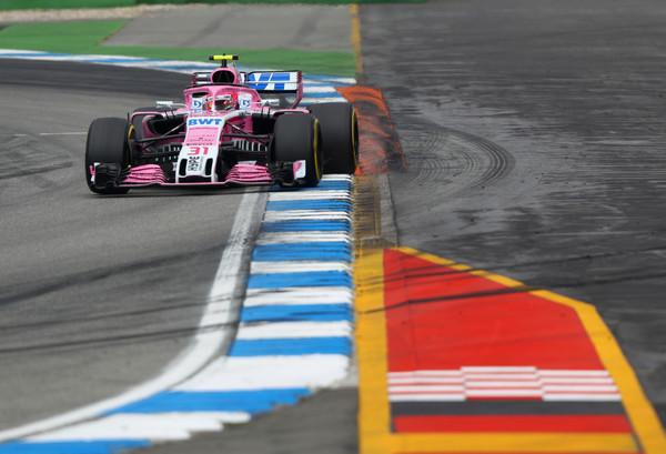 Stroll kupil moštvo Force India